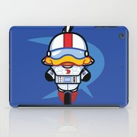gizmo iPad Cases featuring Hello Gizmo by Hoborobo