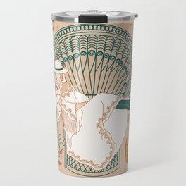 Texas Bohemia Travel Mug