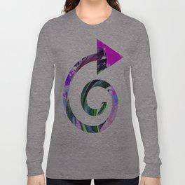 Brazen Slop 2 Long Sleeve T-shirt