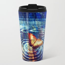 Butterfly Butterfly  Travel Mug