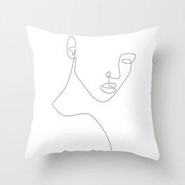 Desirable Throw Pillow