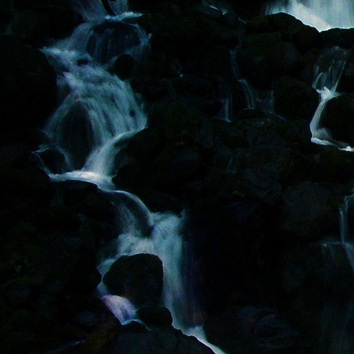The Waterfall Leggings