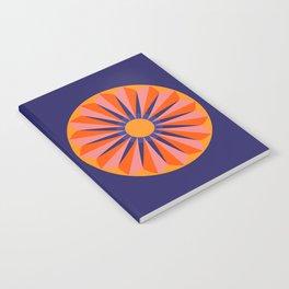 Flower Show Notebook