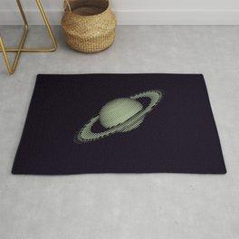 Saturn Rug