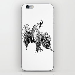 Bird iPhone Skin