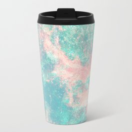 Ocean Foam Travel Mug