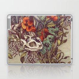 Robo Tortoise Laptop & iPad Skin