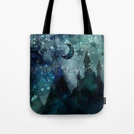 I belong in velaris Tote Bag