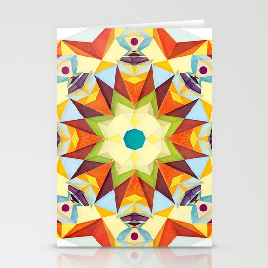 Dervish  Stationery Cards