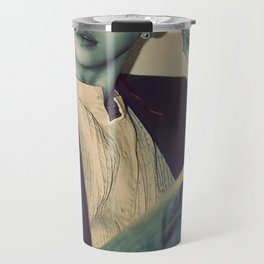 Demon Yongguk Travel Mug