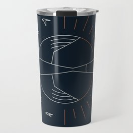 Swallow The Sun Travel Mug