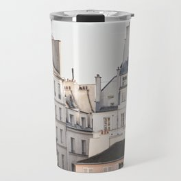 Isle Saint Louis in Paris Travel Mug