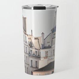 Isle Saint Louis in Paris Travel Mug