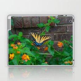 Summer Butterfly Laptop & iPad Skin