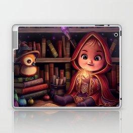 Nyssa Laptop & iPad Skin
