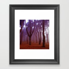 Print #2 Framed Art Print