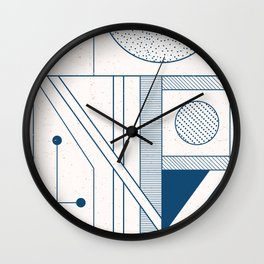 Torrini Wall Clock