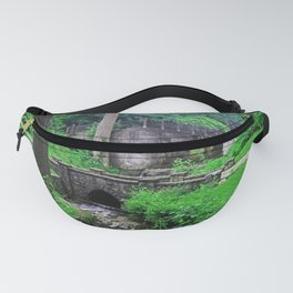 The Echoes of Our Souls Fanny Pack