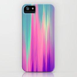 Beautiful Mermaid Colors iPhone Case