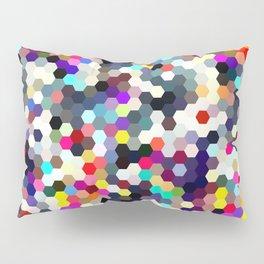 Honeycomb No. 1 Pillow Sham