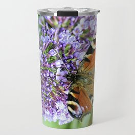 Butterfly XI Travel Mug
