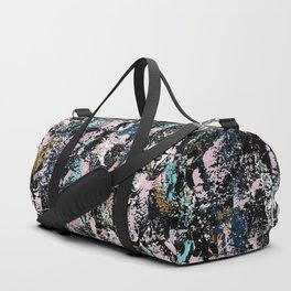 Abstract Sarah Duffle Bag