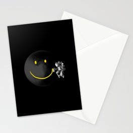 Make a Smile Stationery Cards