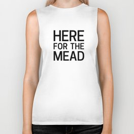 Here for the Mead Biker Tank
