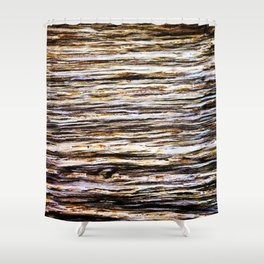 suma Shower Curtain