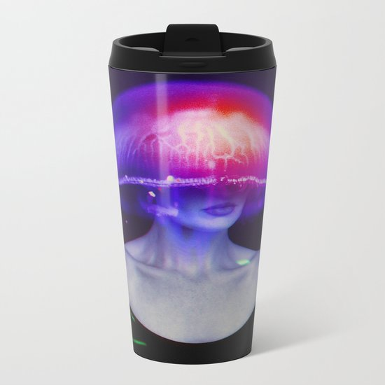 Lì Metal Travel Mug