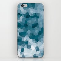 gem iPhone & iPod Skins featuring gem by annmariep