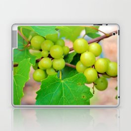 Grapes Laptop & iPad Skin