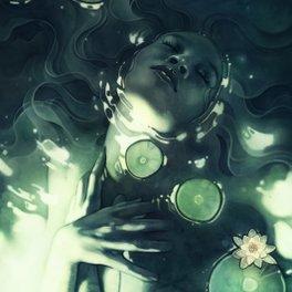 Art Print - Muse - Anna Dittmann
