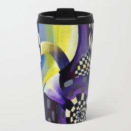 Distortion Travel Mug