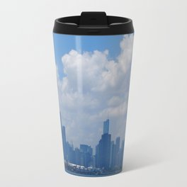 Chicago Lakeside Travel Mug