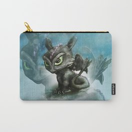 Hatchling Fury Carry-All Pouch