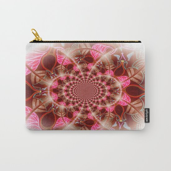 Pinkfinity Carry-All Pouch
