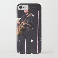 tegan and sara iPhone & iPod Cases featuring Tegan And Sara by Adam Pulicicchio Photography