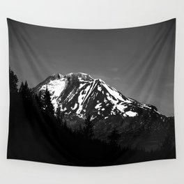 Desolation Mountain Wall Tapestry