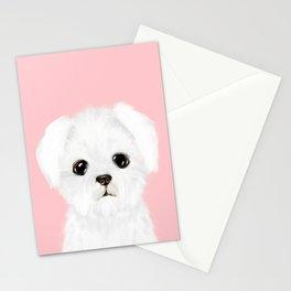 maltese Stationery Cards