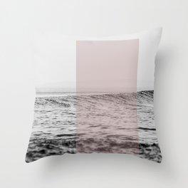 ocean art, sea print, ocean decor, ocean photography, Throw Pillow