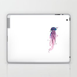 Amethyst Squishy Laptop & iPad Skin