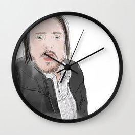 Zied Wall Clock