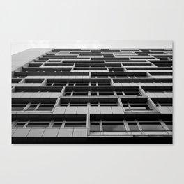 Modern Berlin  Canvas Print
