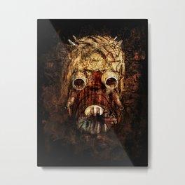 Tusken Raider Metal Print