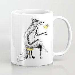 Ms. Fox Coffee Mug