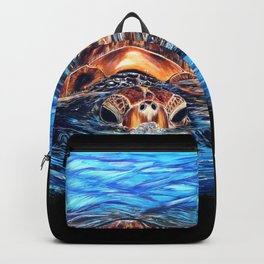 """Honu"" Backpack"