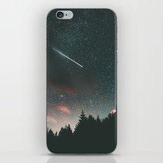 Stars II iPhone Skin