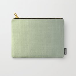 Color Gradient 250718- green and dark Carry-All Pouch