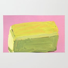 Butter Rug